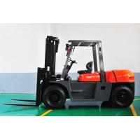 Best Diesel Powered 10 Ton Port Forklifts With ISUZU Energy Saving Engine wholesale