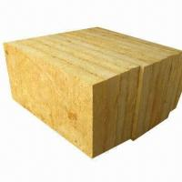 Best Rockwool Board Stones with Length Ranging from 1000 or 1200mm and 600 or 630mm Width wholesale
