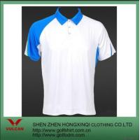 China Cool & Dry  Performance Outdoor Sport T Shirts on sale
