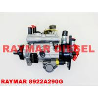 China DELPHI Genuine DP200 diesel fuel pump assy 8922A290G, 8922A290T for PERKINS LINDE 2644A415, 2644A455 on sale