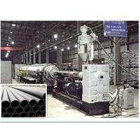 Best Auotmaitc PE Pipe Production Line Pipe Extruding Machine Large Diameter wholesale