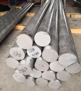 China Industry 2024 Aluminium Alloy Round Bar Mill Finish Surface Treatment on sale