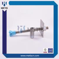 China Metis T40/20 stainless steel anchor bolt on sale
