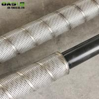 China 1 - 5.8m Gas Filter Element , Durable 316L Stainless Steel Filter Element on sale
