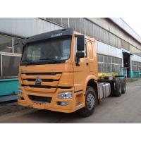 Best Hook Arm Garbage Compactor Truck 6x4 20M3 Capaicty For 30-40T Load Capacity wholesale