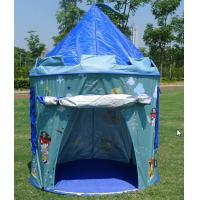 Best China good quality children play toys tent house for kids,Courtyard Leisure,outdoor,kids shark tent wholesale