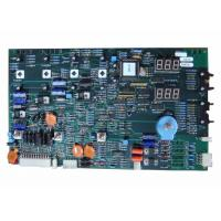 Best Bare 16 Layer SMT Prototype Circuit Board Assembly Services for Access Control wholesale