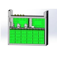 Best 24V300Ah Lifepo4 Lithium Ion Battery Off Grid Solar System Wind Power System wholesale