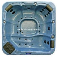 Best Hot Tub with 6 Seats 1 Lounge Seat for Outdoor Use (A200) wholesale