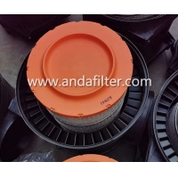 China High Quality SINOTRUK HOWO 2841PU 1109070-50A Air Filter Assembly K2841 on sale