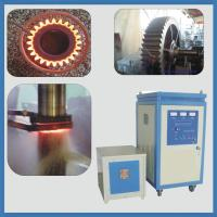 Best gear shaft preheating high quality easy operation induction hardening machine wholesale