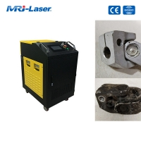 Best Universal Thick Paint Removal 200W Fiber Laser Cleaning Machine wholesale
