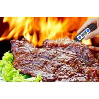 Best Food Retail Household Barbecue Smoker Thermometer With Reduced Tip Probe wholesale