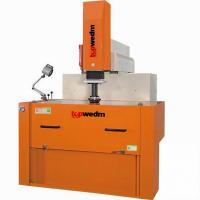 Best CNC High Speed wire cut machine TOPWEDMDK7732A wholesale