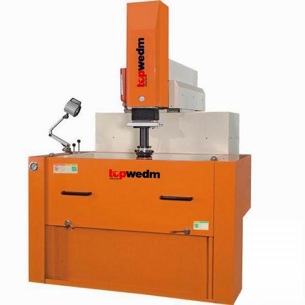 Cheap CNC High Speed wire cut machine TOPWEDMDK7732A for sale