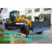 Buy cheap GR135 XCMG Grader With Cummins Engine , Rated Speed 100 / 2200kw/rpm from wholesalers