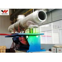 Best 600Kg Boiler Pipe Welding Positioner Equipment 0.5rpm For Engineering Machinery wholesale