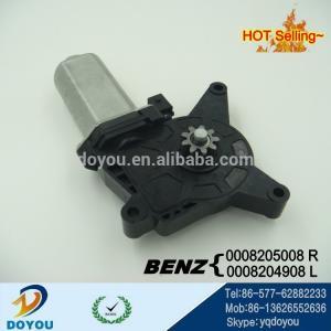 China 0008205008 auto window lift motor 24V Dc Power Window Lifter Motor truck motor on sale