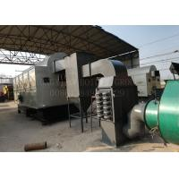 Best Assembled Coal Fired Central Heating Boilers Natural Circulation wholesale