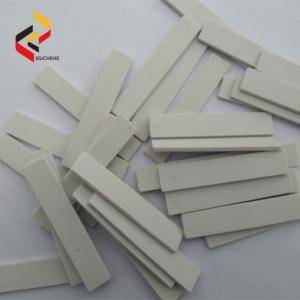 Best 860-960MHz Long Range Washable Woven Laundry Label RFID Textile fabric UHF Laundry Tag Price wholesale