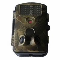 China Stealth Cam 12 Megapixel Infrared Trail Camera Digital Game Camera With IR Flash on sale