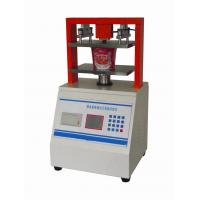 Best Paper cup compression tester Small box compressive force tester TAPPI compression test wholesale