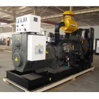 China 12kw To 2500kw Silent Diesel Generator Leroy Somer Deutz Diesel Engine on sale