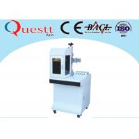 Best 5W UV Laser Marking Machine Etching / Engravaing For Ceramic Glass Stone wholesale