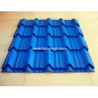 China More professional, Competitive Price, Prepainted Corrugated Steel Roofing Sheet on sale