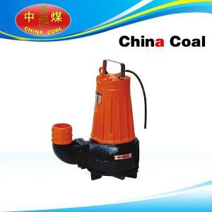 China AS/AV tear submersible sewage pump on sale