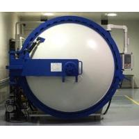 Best Autoclave System for Aerospace Composites wholesale