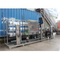 Best 14T Reverse Osmosis System With Sand Filter For Farm Irrigation Systems wholesale
