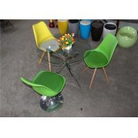 Buy cheap adjustable green bar chair with 380 reloving funtion  in the H-310-1 product