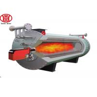 Best Industrial Horizontal Hot Oil Boiler Thermal Fluid Heater For For Plywood Industry wholesale