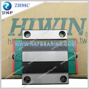 China Taiwan HIWIN Linear Slide Block HGW25CC on sale