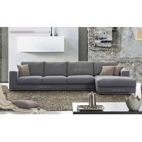Purple Modern Fabric Sofa Bed For Home Furniture Minotti