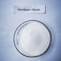 Best Adsorbent Type Synthetic Aluminum Silicate Odorless Finely Divided Powder wholesale