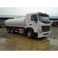 Best Q235 Carbon Steel Fuel Tank Semi Trailer For Oil Transportation And Storage wholesale