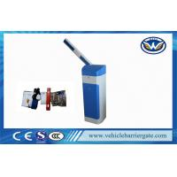 China Digital Automatic Traffic Stopping Equipments car parking barriers Gate Operators on sale