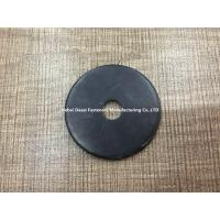 Best Din 125 Hardened Steel Washers M5 Size Black Color 0.8mm - 8mm Height wholesale