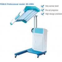 China Ultraviolet UVB Light Therapy Machine For Psoriasis / Vitiligo / Eczema Treatment on sale