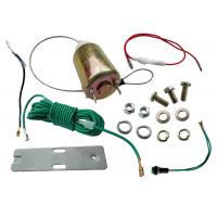 China Remote Car Door Lock Kit Auto Car Accessories Working With Keyless Entry System on sale