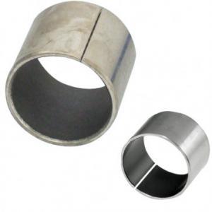 Best Low Carbon Steel Sliding Bearings Self Lubricating Tin Plating wholesale