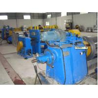 Best High Precision Cut To Length Line Machine With Tension Leveling Machine wholesale