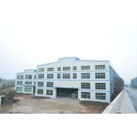 Best Steel Structure High Rise Building For Shopping Mall or Office Buildings wholesale