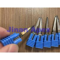 Buy cheap Electric Cnc Oscillating Knife Cnc Machine Spare Parts Soft Material Cutting from wholesalers