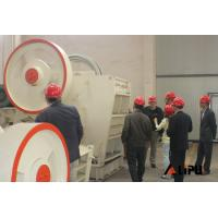 Best China PE600X900 jaw crusher and PE 150x250 Jaw crusher for sale wholesale