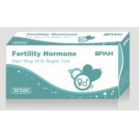 One-Step HCG Pregnancy Rapid Test
