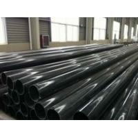 Buy cheap Excellent quality UHMW Polyethylene pipe from wholesalers