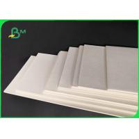 Best 1.0mm Thick Fragrance Smell Stripes Blotter Card Perfume Absorbent Test Paper wholesale